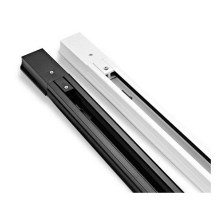 Firefly Track Bar for LED Track Light (White and Black), FTL1000WH の画像