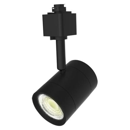 Firefly LED Shop Lighting Track Light (8 watts, 15 watts), ETL1108WW の画像