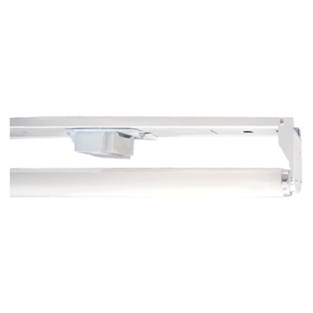 Firefly Box Type Luminaire for LED T8 Tube Single-Ended (625 x 180 x 150, 1235 x 180 x 150), FLLBT210600 の画像