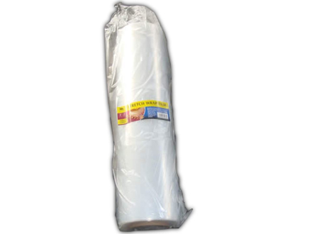 Picture of KL & LING Stretch Wrap Film 500MM X 500M Clear, KIPT015