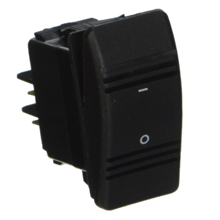 Picture of Ridgid 61907 Switch, Rocker 100V 1233/300
