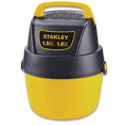 Picture of Stanley Portable Poly Series Vacuum  STSL19125P