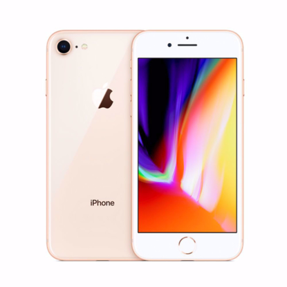 Picture of APPLE iPhone 8 64GB - Gold