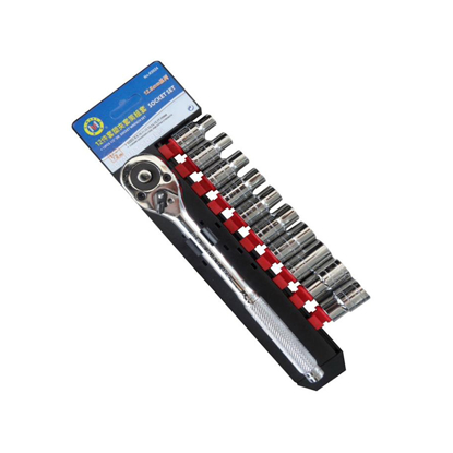 Picture of 12-Piece Socket Wrench Set K0024
