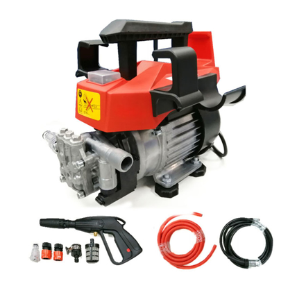 Picture of 135 Bar Pressure Washer ZKK-1600PW