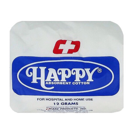 Picture of Happy Absorbent Cotton, HAP120