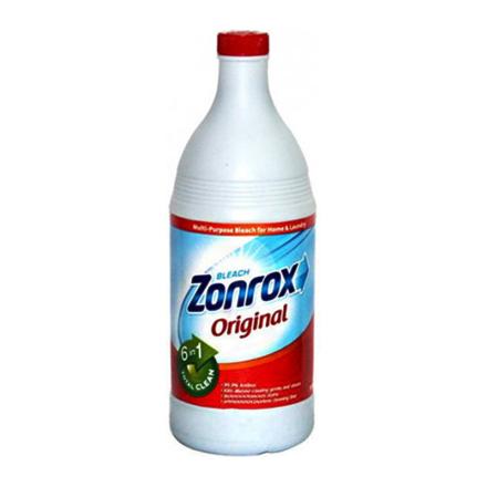 Picture of Zonrox Bleach Regular, ZON03