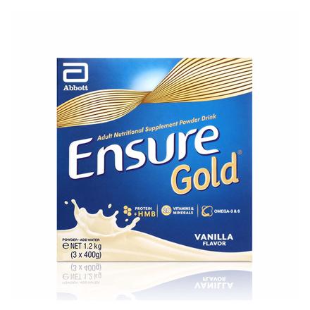 Picture of Ensure Gold HMB Vanilla 1.2kg, ENSUREGOLDVANILLA