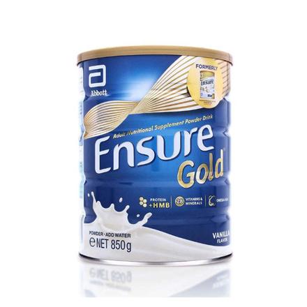 Picture of Ensure Gold HMB Vanilla 850g, ENSUREVANILLA850