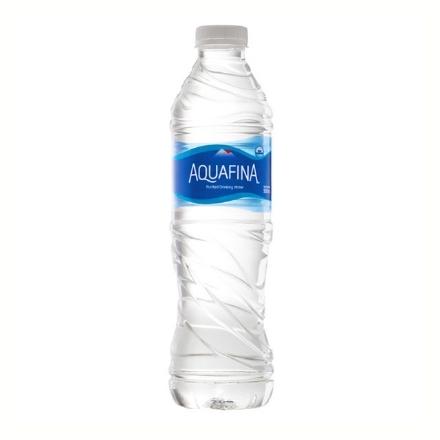 Picture of Aquafina Purified Water 500 ml, AQU02