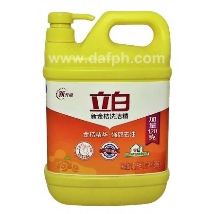 Picture of Libai detergent 1.12kg,1 bottle|立白洗洁精1.12kg,1瓶